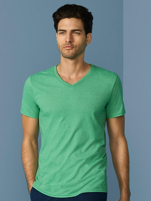 Męski v-neck Softstyle®