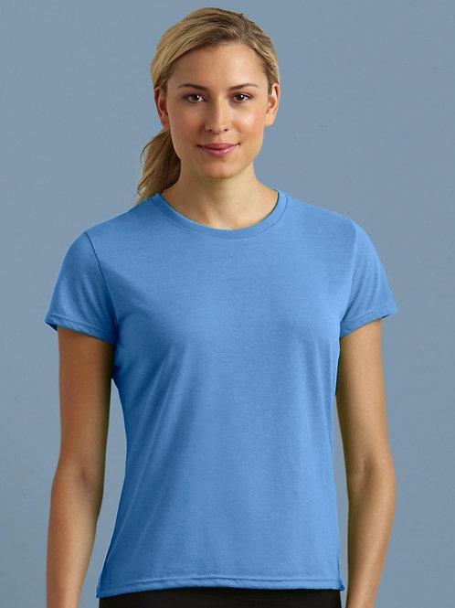 Damski T-shirt Core Performance®