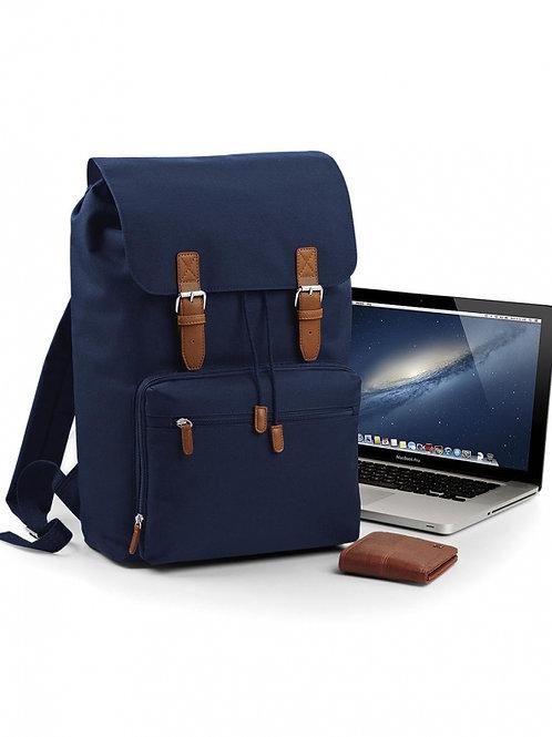 Plecak na laptop Vintage
