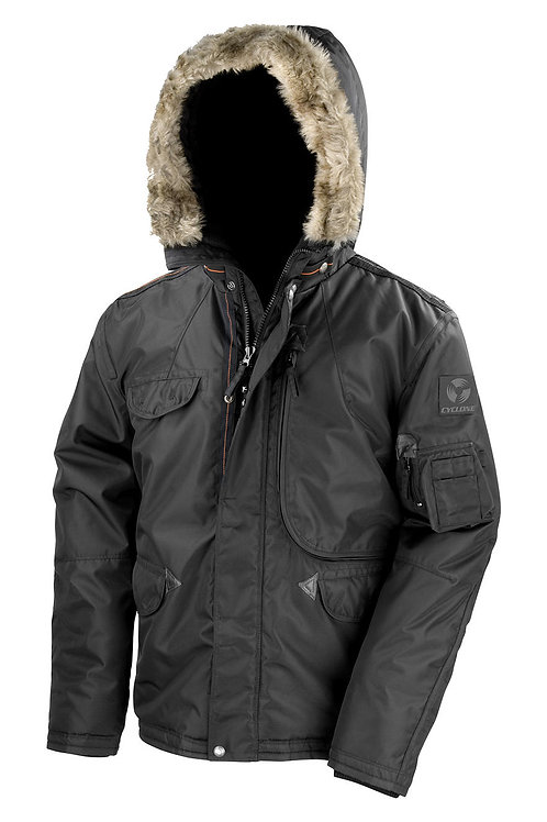 Kurtka Ultimate Cyclone Parka