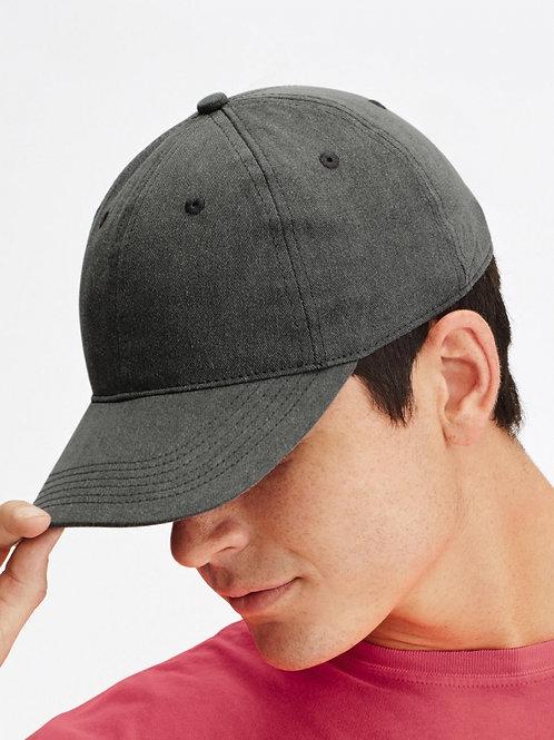 Czapka Pigment Dyed Baseball Cap