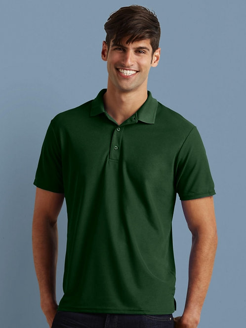 Polo Performance® Double Piqué