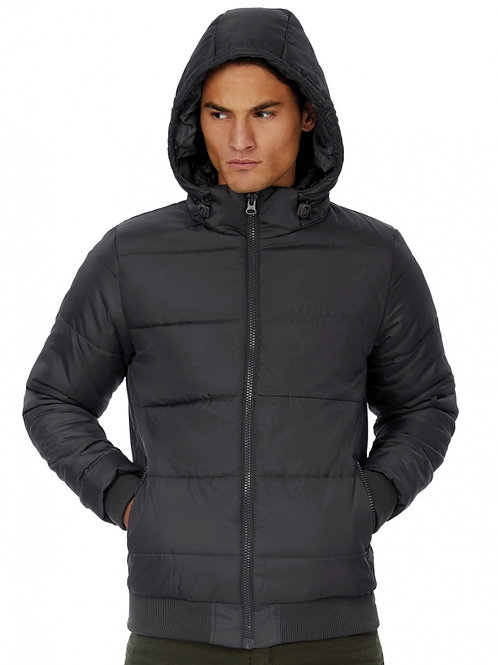 Kurtka Superhood/men