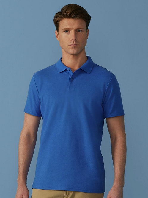 Koszulka polo Softstyle® Double Pique