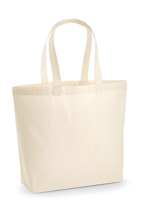 Bawełniana torba Premium Maxi Tote