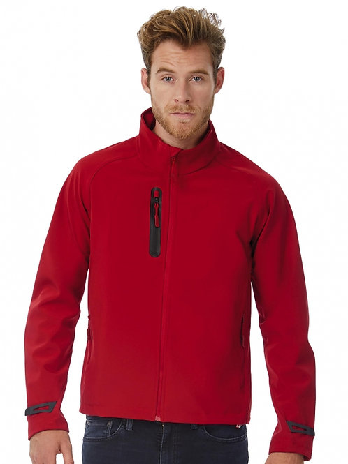 Męski Softshell X-Lite Softshell/men