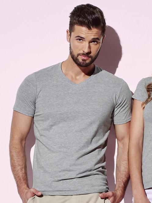 Koszulka Clive V-neck