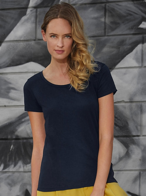 Damski t-shirt Triblend/women