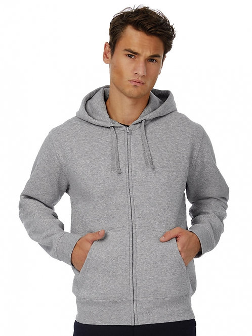 Bluza Hooded Full Zip/men