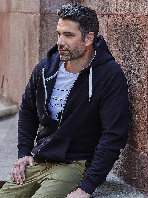 Bluza z kapturem Urban Zip