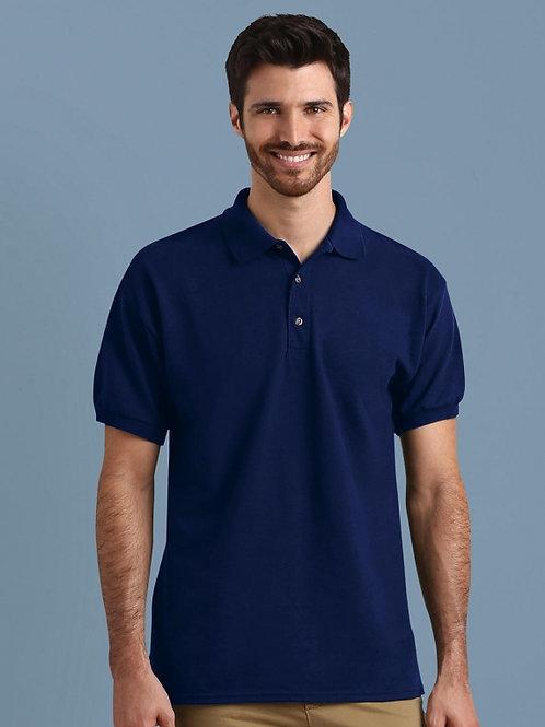 Ultra Cotton Adult Piqué Polo