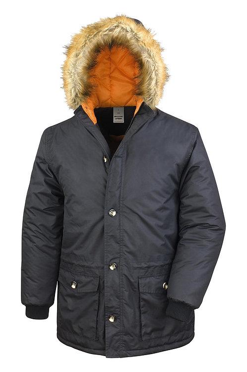 Długa kurtka Stormdri 2000