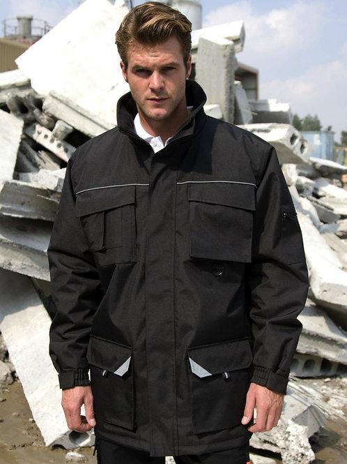 Długa kurtka robocza Work-Guard Sabre