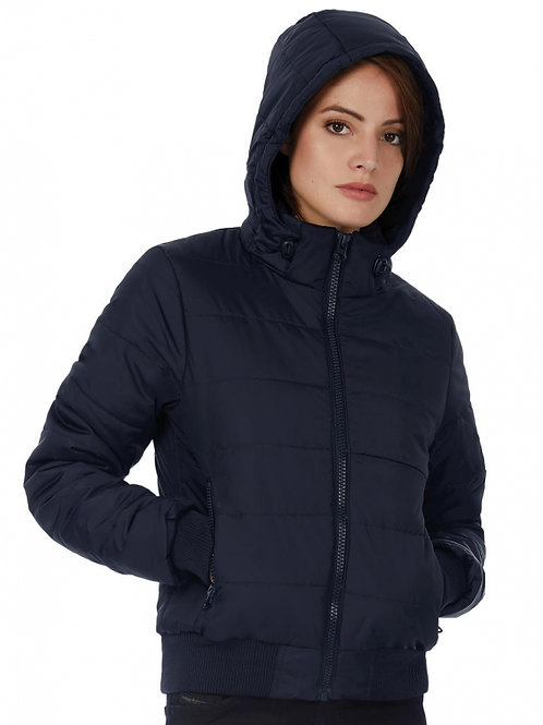 Damska Kurtka Superhood/women