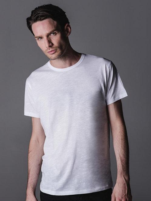 Męski t-shirt Slub T