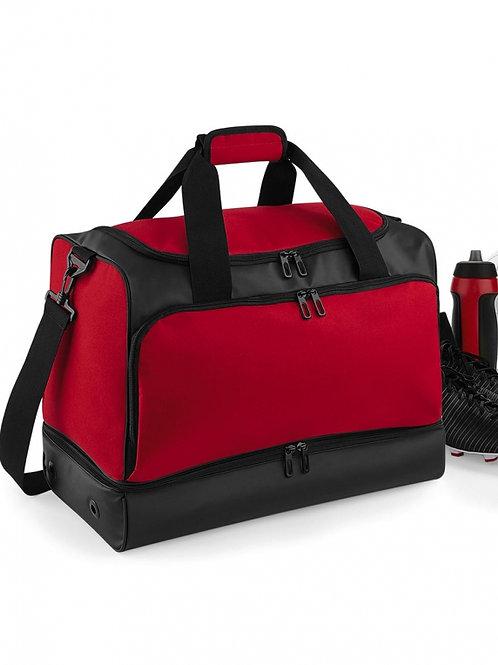Sportowa torba z usztywnionym dnem