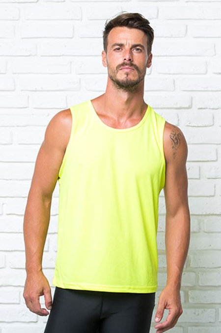 T-Shirt sportowy JHK ARUBA MAN