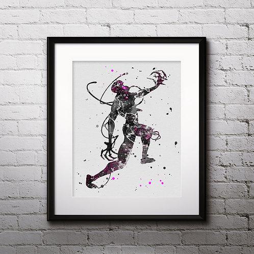 Venom Superhero art prints, Superheroes print, Superheroes painting, Superheroes art, Superheroes Printable art, Superheroes