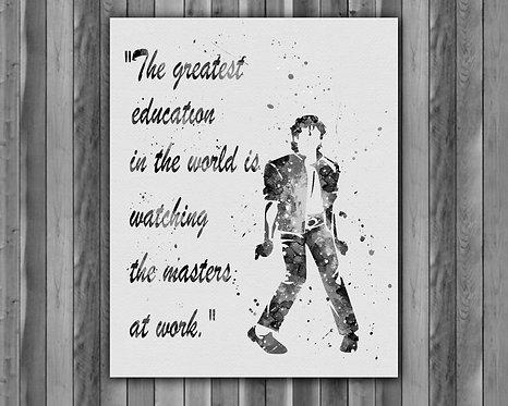 Michael Jackson Printables, Michael Jackson Painting, Michael Jackson