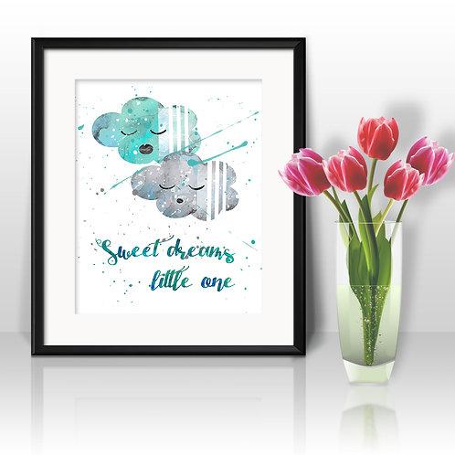 Quote to kids Art Print, buy art, buy digital image, buy painting, buy wall art, buy poster, buy watercolor painting, buy art