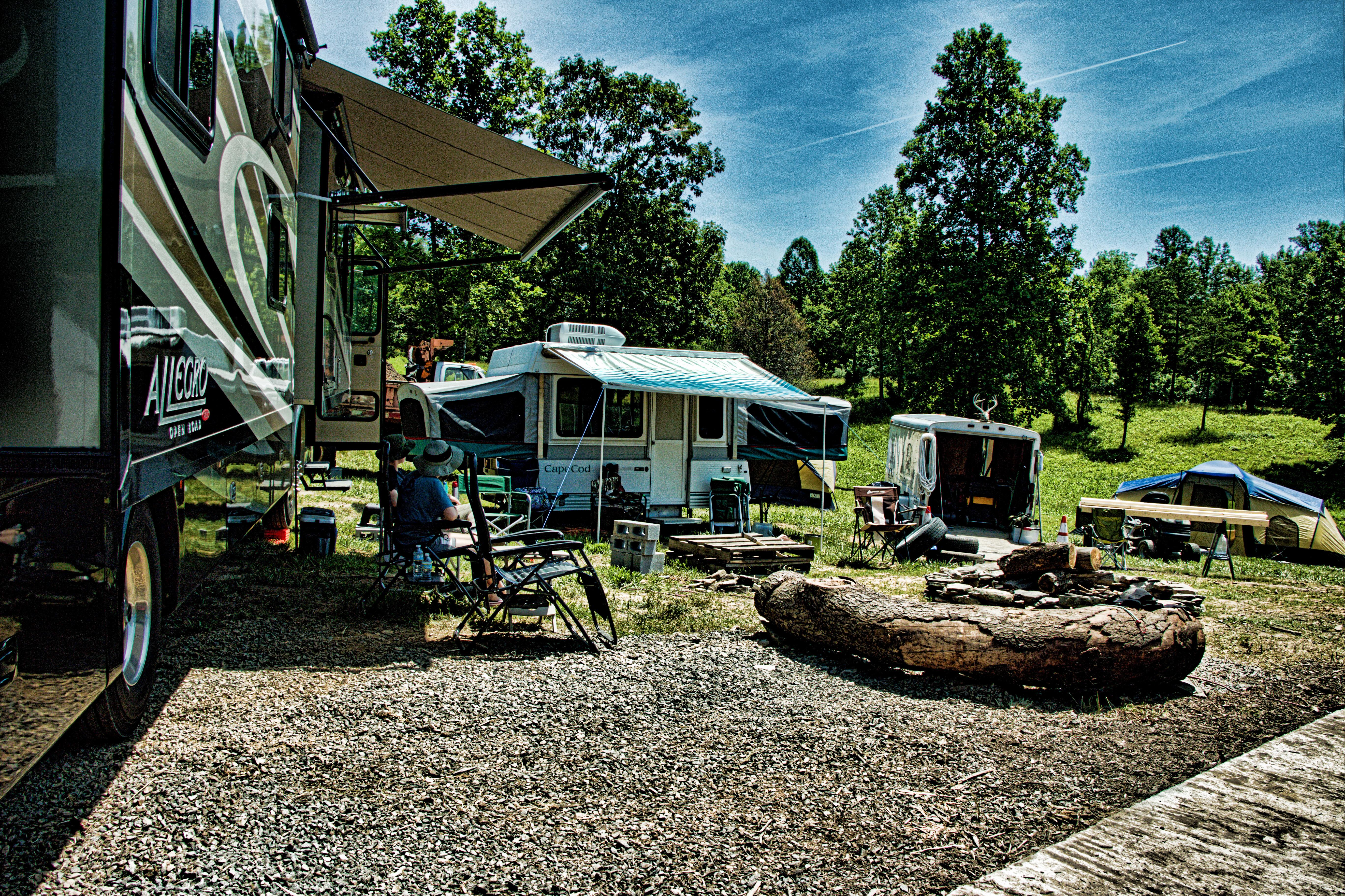 Prepper Camp