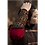 Thumbnail: Rivited Leather Bracers