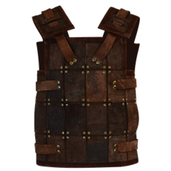Riveted Leather Armour