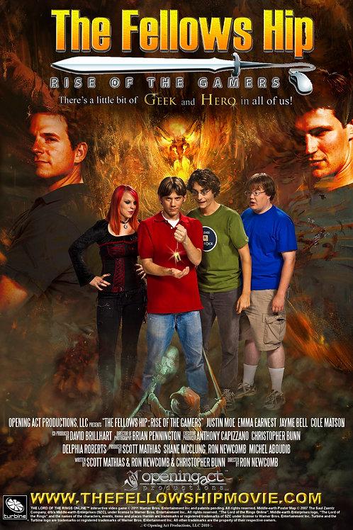 The Fellows Hip DVD