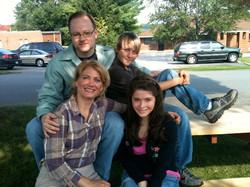 Madison Family for PR