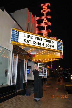 Nina & LFT at State Theater