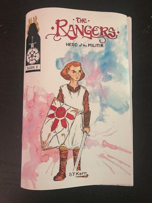 The Rangers: Hero of the Malitia