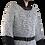 Thumbnail: Riveted Aluminum Chainmail Hauberk - Short Sleeve