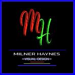 MilnerHaynes graphic logo