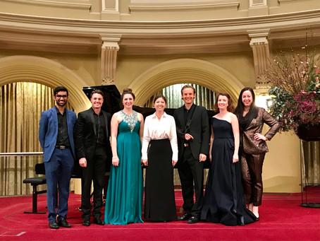 Opera Lovers WA Opera Aria Prize