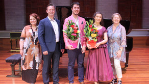 Opera Lovers Opera Aria Competition