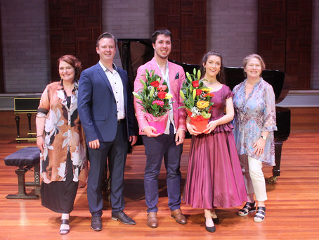 Opera Lovers Opera Aria Competition