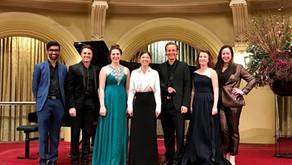WA Opera Young Artists Showcase 2021