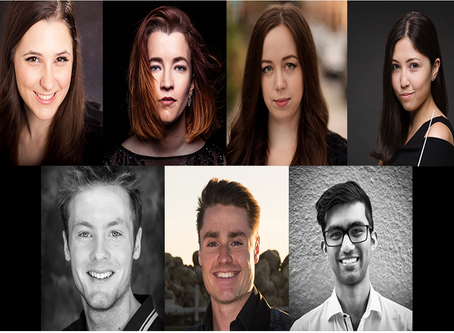 WA Opera Young Artists Showcase