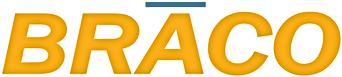 Braco Logo White