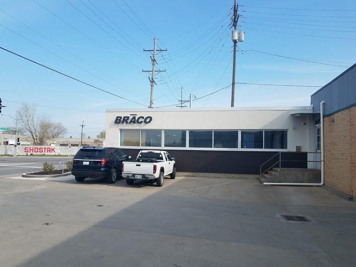Braco Shop