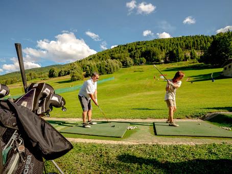 Torneo Nuova Aprica Golf Club