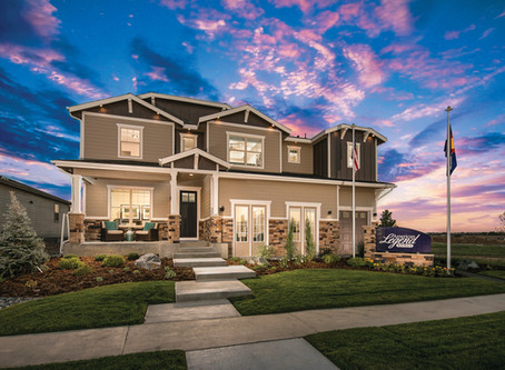 American Legend Homes: Bringing Homes to his Home State