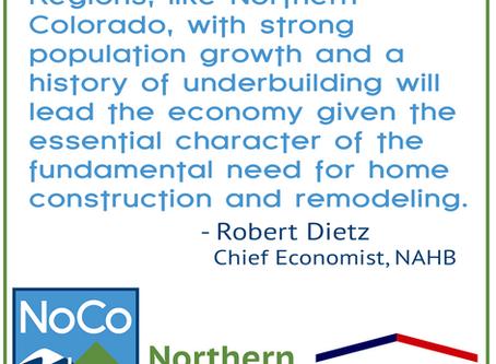 Economic Insight From Robert Dietz