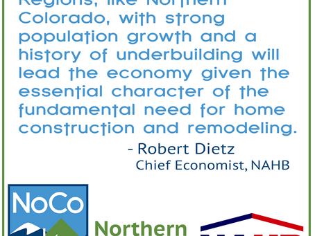 Economic Insight From Robert Dietz