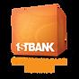 NCM Gold Sponsor - First Bank orange tag