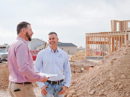 Baessler Homes Announces New Leadership