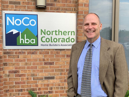 NoCo HBA Welcomes New Executive Officer