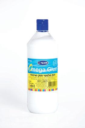 דבק פלסטי לבן 900 גרם