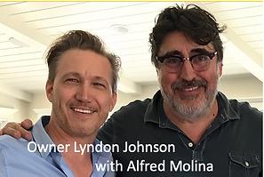 Alfred Molina - Award-Winning Actor