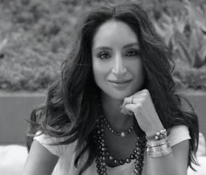 Samira Sizdahkhani - Founder/designer of Samira 13 Jewelry
